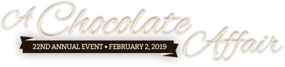 Lampion Center - A Chocolate Affair